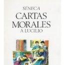 Libros: CARTAS MORALES A LUCILIO. Lote 159688604