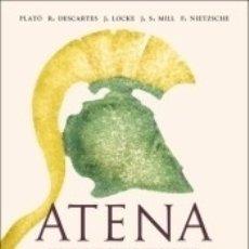 Libros: ATENA (CURS 2018-2019). Lote 178924840