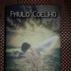 Libros: PAULO COELHO - VALQUIRIAS. Lote 185727196