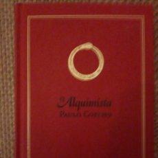 Libros: PAULO COELHO - EL ALQUIMISTA. Lote 185728742