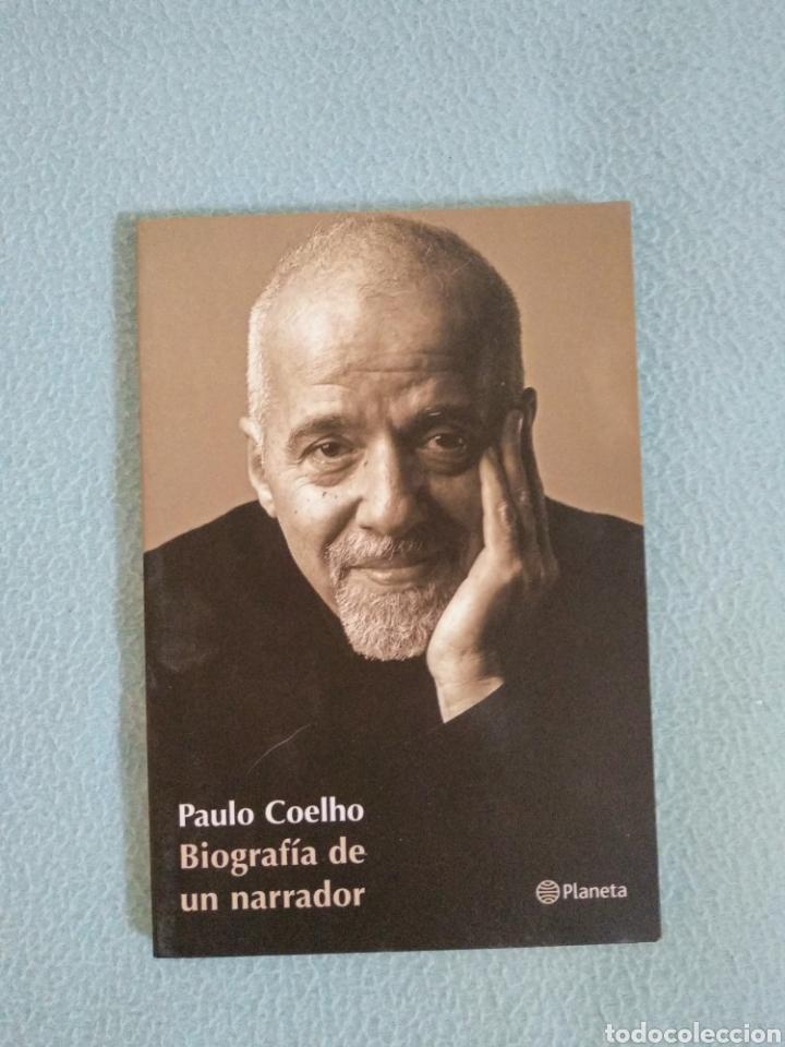 BIOGRAFÍA PAULO COELHO (Libros Nuevos - Humanidades - Filosofía)