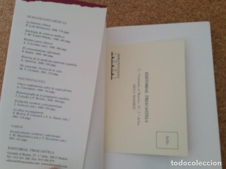 Libros: INTRODUCCIÓN A LA FILOSOFÍA DE LA MEDICINA - WULFF, HENRIK R. - Foto 3 - 204401988