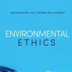 Libros: ROBIN ATTFIELD - ENVIRONMENTAL ETHICS: AN OVERVIEW FOR THE TWENTY-FIRST CENTURY. Lote 206966137