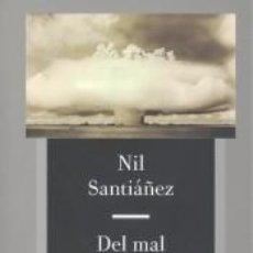 Libros: DEL MAL Y SUS SIGNATURAS. Lote 207165465
