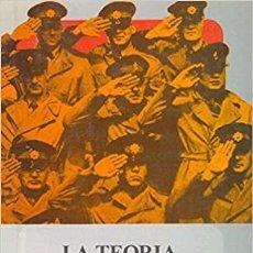 Libros: JOHN DUNN - LA TEORÍA POLÍTICA DE OCCIDENTE ANTE EL FUTURO. Lote 207603408