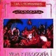 Libros: VIDA Y FILOSOFÍA EN LA INDIA. Lote 217676591