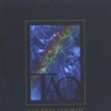 Libros: TAO LOS TRES TESOROS. Lote 218105940