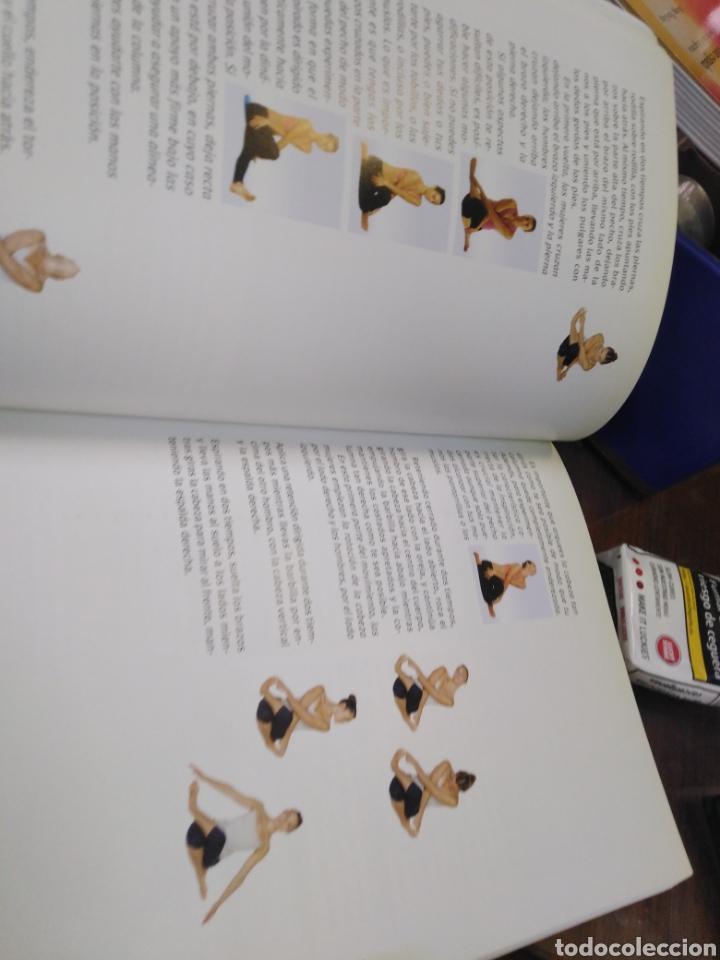 Libros: YOGA TIBETANO DEL MOVIMIENTO-EL ARTE Y LA PRÁCTICA DEL YANTRA YOGA-CHOGYAL NAMKHAI NORBU,KAIROS,2015 - Foto 11 - 218805470