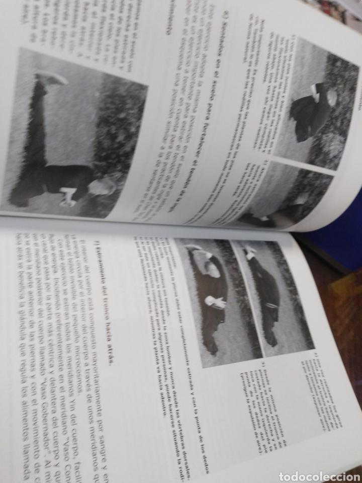 Libros: BAGUA ZHANG-EL PODER DEL CÍRCULO MAGICO-SHIFU CARLOS GARCÍA,EDITA ALAS,2005,NUEVO SIN LEER - Foto 7 - 218815011