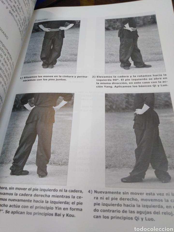 Libros: BAGUA ZHANG-EL PODER DEL CÍRCULO MAGICO-SHIFU CARLOS GARCÍA,EDITA ALAS,2005,NUEVO SIN LEER - Foto 9 - 218815011