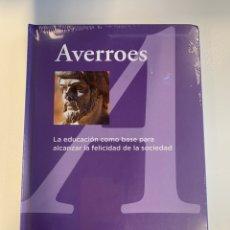 Libros: COLECCIÓN FILOSOFÍA AVERROES. Lote 222302481