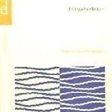 Libros: EL LEGADO CLÁSICO. Lote 222781908
