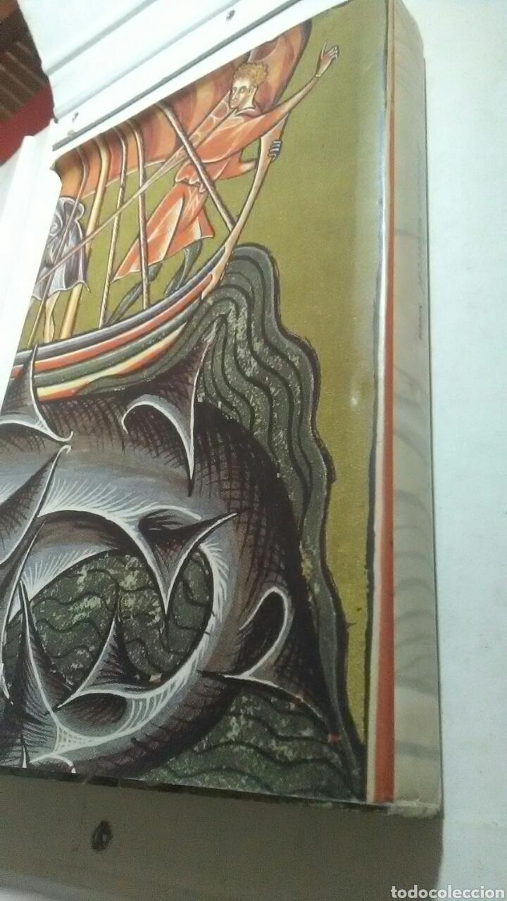 Libros: Bestiario medieval. Ediciones Siruela. Biblioteca Medieval. 1986. 1999 - Foto 2 - 228653625