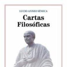Libros: CARTAS FILOSÓFICAS. Lote 234453095