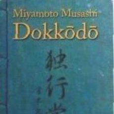 Libros: DOKKODO. Lote 235084575