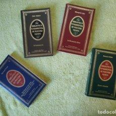 Libros: COLECCIÓN BIBLIOTECA FUNDAMENTAL DE NUESTRO TIEMPO. Lote 237409990