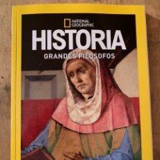 Libros: EXTRA NATIONAL GEOGRAPHIC SÉNECA - NUEVO. Lote 243484215