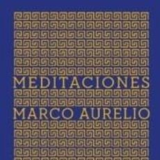 Libros: MEDITACIONES. Lote 262216585
