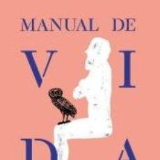 Libros: MANUAL DE VIDA. Lote 262231545