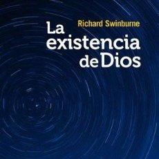 Libros: LA EXISTENCIA DE DIOS DE RICHARD SWINBURNE (AUTOR), SIXTO JOSÉ CASTRO RODRÍGUEZ (TRADUCTOR. Lote 266149893