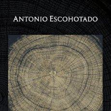 Libros: CAOS Y ORDEN - ANTONIO ESCOHOTADO.. Lote 270985913