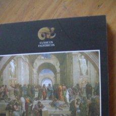 Livros: LAS DOCE LLAVES DE LA FILOSOFÍA. BASILIUS VALENTINUS. MESTAS., 2011. Lote 284027813