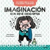 IMAGINACIÓN CON RENÉ DESCARTES (Libros Nuevos - Humanidades - Filosofía)