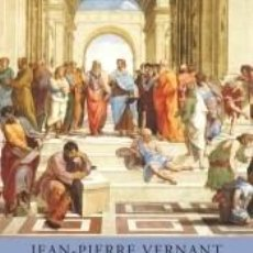 Libros: LOS ORÍGENES DEL PENSAMIENTO G. Lote 295018038