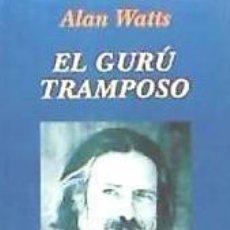 Libros: EL GURÚ TRAMPOSO. Lote 296625943