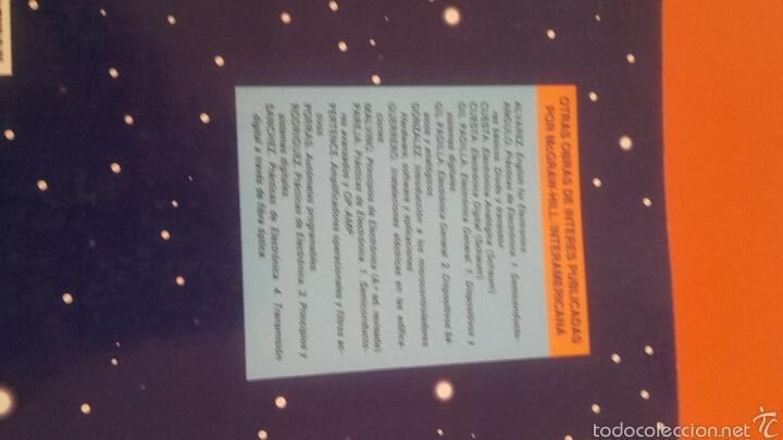 Libros: PRÁCTICAS DE ELECTRICIDAD (INSTALACIONES ELECTRIICAS I) - Foto 3 - 55129944