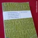 Libros: FUNDAMENTO Y TECNOLOGIA DE LAS COMUNICACIONES POR FIBRA OPTICA . ED. UNIVERSIDAD DE ALCALÁ. Lote 94964651