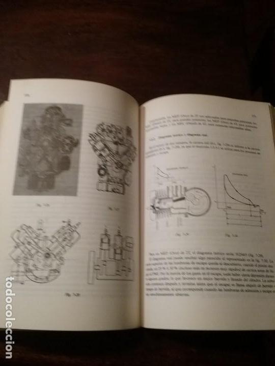 Libros: TERMODINAMICA LOGICA Y MOTORES TERMICOS - Foto 3 - 133494594