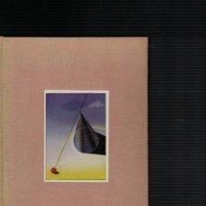 Libros: EGMONT COLERUS, DESDE EL PUNTO A LA CUARTA DIMENSIÓN. Lote 136503702