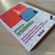 Libros: CUESTIONES DE TERMODINÁMICA. . Lote 141560034