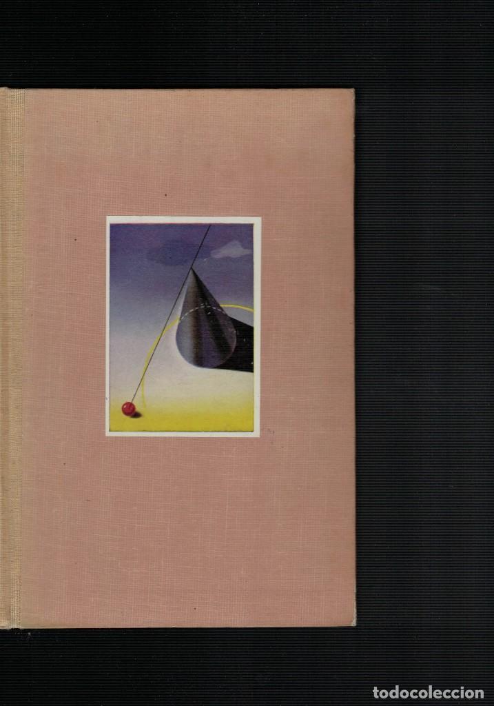 Libros: Egmont Colerus, Desde el punto a la cuarta dimensión - Foto 3 - 136503702