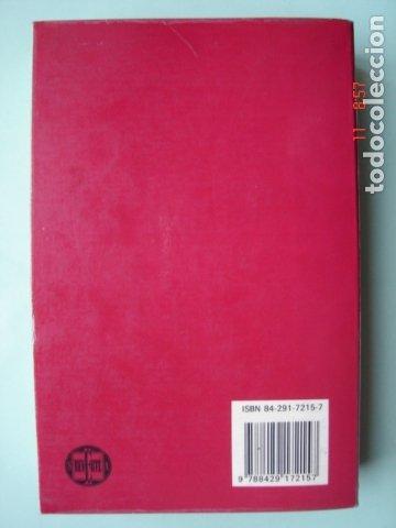 Libros: LIBRO QUÍMICA INORGÁNICA DE ENRIQUE GUTIÉRREZ RÍOS. EDITORIAL REVERTÉ. AÑO 1991. - Foto 2 - 176162144