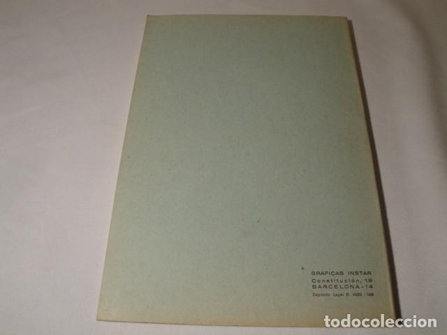 Libros: Ejercicios de Matemáticas Comerciales. Año 1969. Autor: José López Urquía. Nuevo. - Foto 6 - 176571653