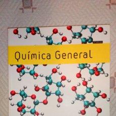 Livros: QUÍMICA GENERAL (PETRUCCI). Lote 184052320