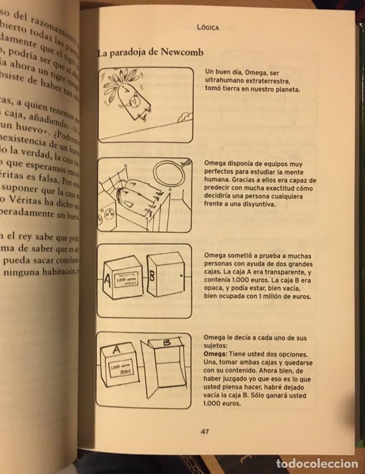 Libros: Martin Gardner - ¡Ajá! Paradojas que hacen pensar - Foto 4 - 184578440