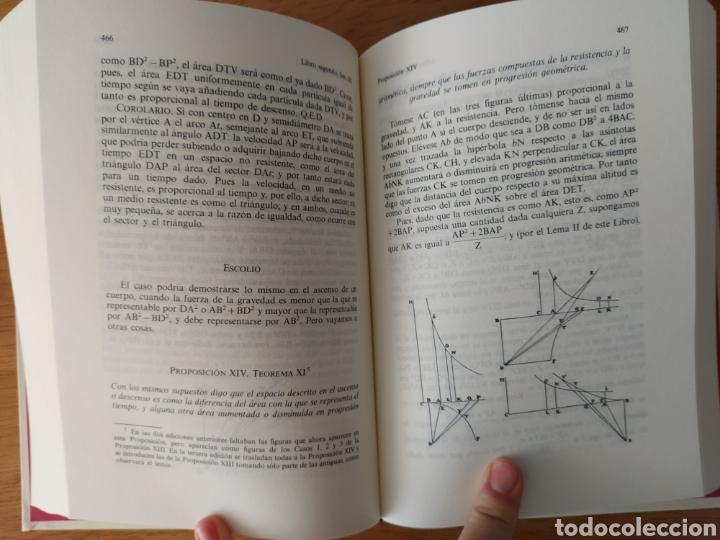 Libros: Newton: Philosophiæ naturalis principia mathematica - Foto 3 - 190825828