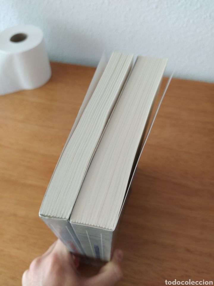 Libros: Carlos Fernández Pérez: Ecuaciones diferenciales I y II (2 Vols.) - Foto 3 - 193323971