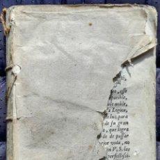 Libros: THEATRO CRITICO UNIVERSAL O DISCURSOS VARIOS EN TODO GÉNERO DE MATERIAS, DE BENITO FEIJOO. Lote 195940843