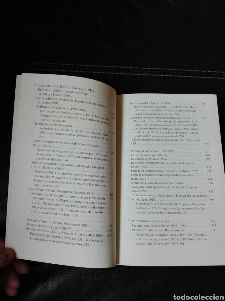 Libros: El desconocido Albert Einstein Luis Navarro. Libro nuevo. 1 edición. 2020 - Foto 5 - 198122433