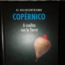 Livros: HELIOCENTRISMO, COPERNICO. Lote 215066546