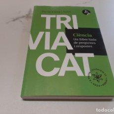 Libros: TRIVIACAT. Lote 215749586