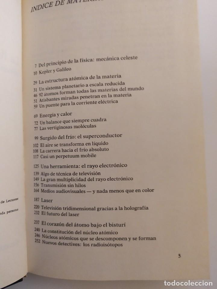 Libros: La física Walter Mächtle - Foto 4 - 219229400