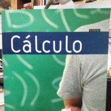 Livros: CÁLCULO-ROBERT A.ADAMS-INES PORTILLO GARCÍA-EDITA ADDISON WESLEY-2012. Lote 238570490