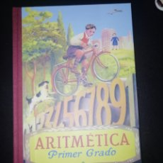 Livres: ARITMÉTICA. PRIMER GRADO. EDELVIVES. EDITORIAL LUIS VIVES 1947 (REEDICION). Lote 253096145