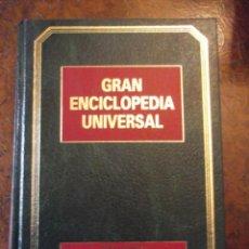 Libros: ENCICLOPEDIA UNIVERSAL DE FISICA /QUIMICA/INFORMATICA/TECNOLOGIAS/ASTRONOMIA Y GEOGRAFIA. Lote 253551425