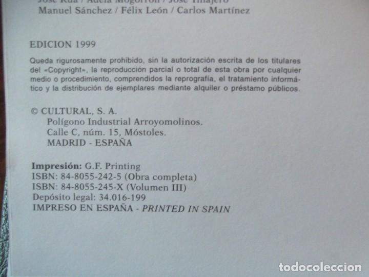 Libros: Enciclopedia Universal de FISICA /QUIMICA/INFORMATICA/TECNOLOGIAS/ASTRONOMIA y GEOGRAFIA - Foto 2 - 253551425